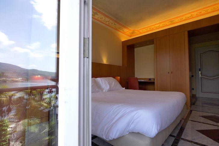 Hotel San Rocco foto 11