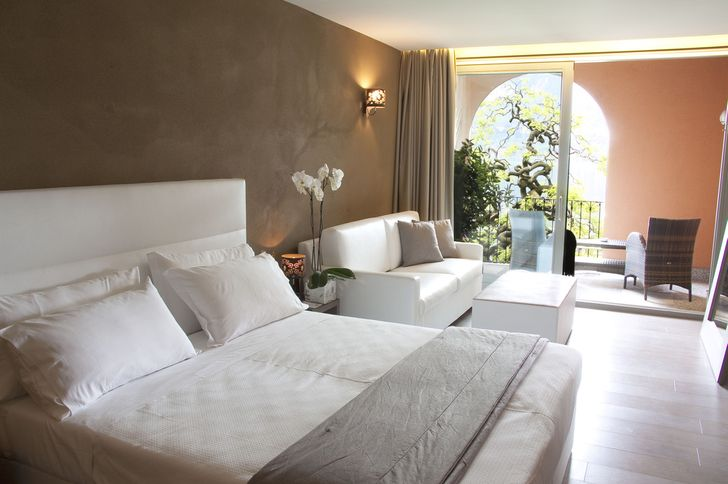 Hotel San Rocco foto 7