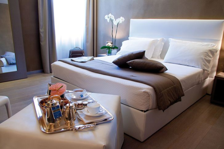 Hotel San Rocco foto 8