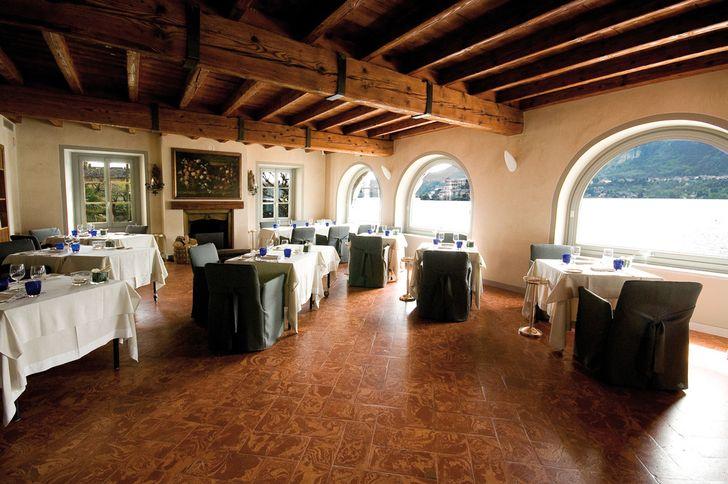 Hotel San Rocco foto 6