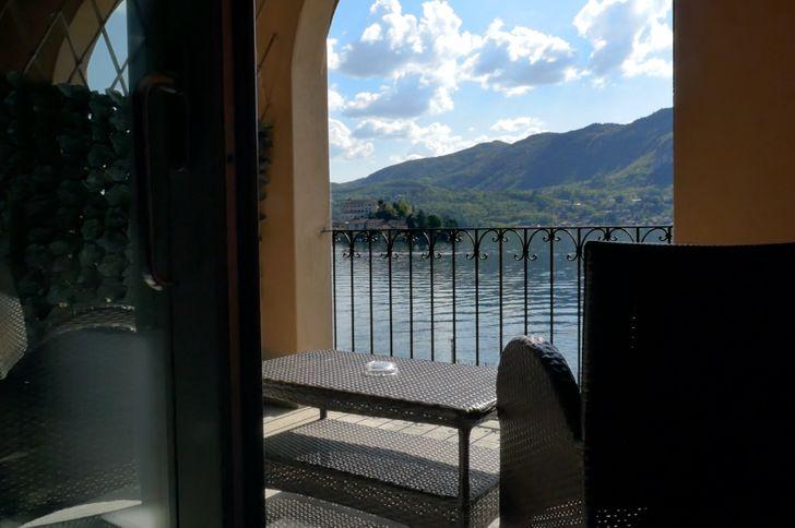 Hotel San Rocco foto 23