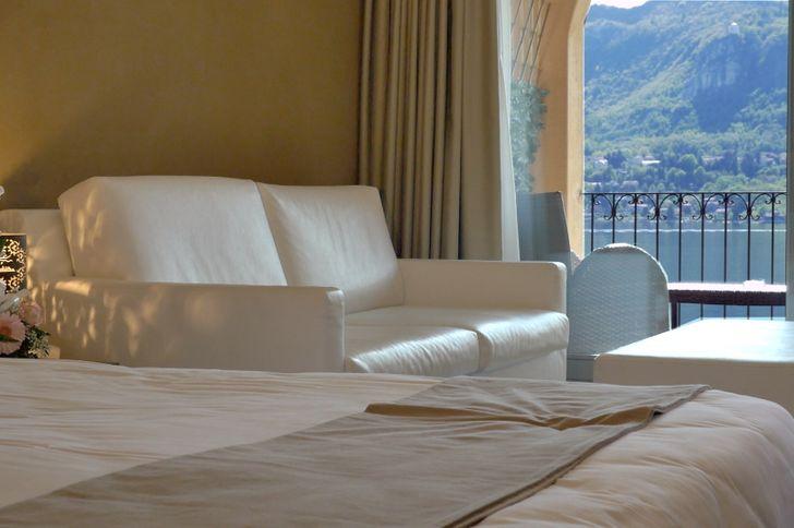 Hotel San Rocco foto 22