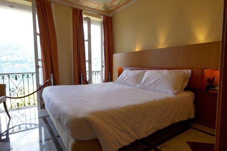 Hotel San Rocco foto 10