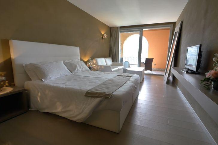 Hotel San Rocco foto 21