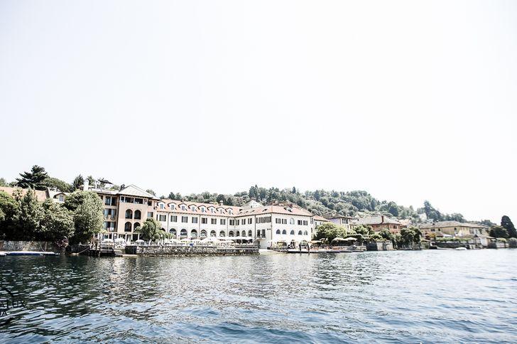 Hotel San Rocco foto 18
