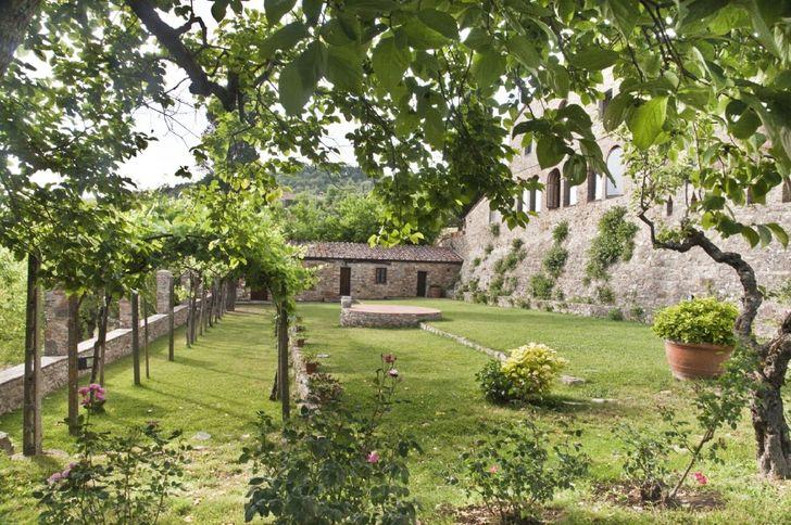 Villa Montelucci foto 1