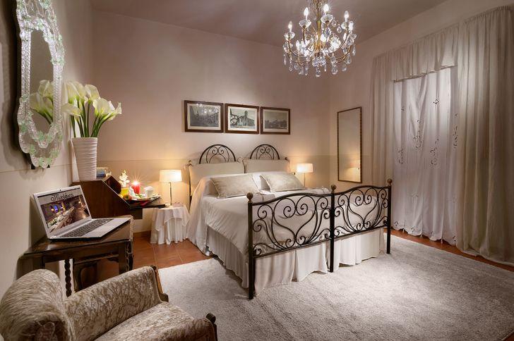 Villa Montelucci foto 16