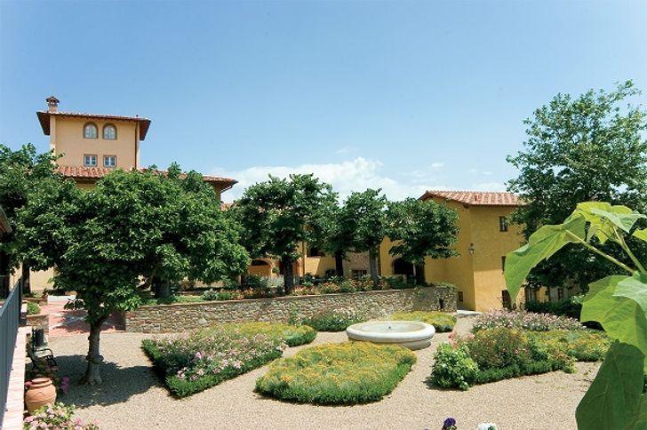 Fontebussi Tuscan Resort foto 5