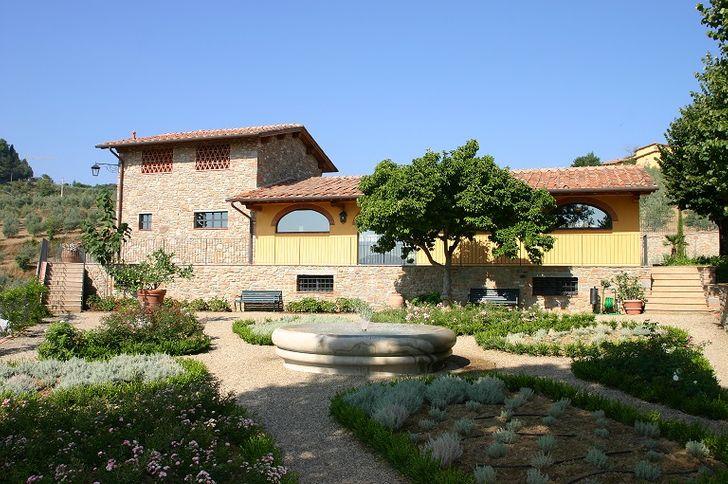 Fontebussi Tuscan Resort foto 9