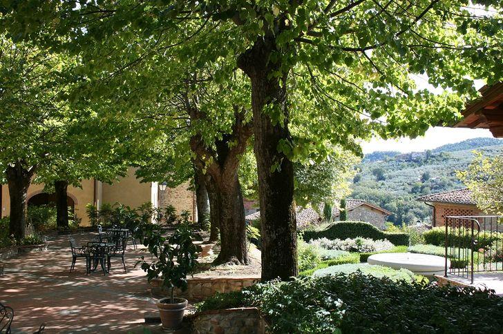 Fontebussi Tuscan Resort foto 11