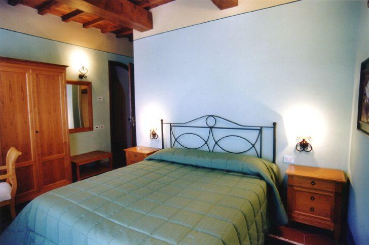 Fontebussi Tuscan Resort foto 19