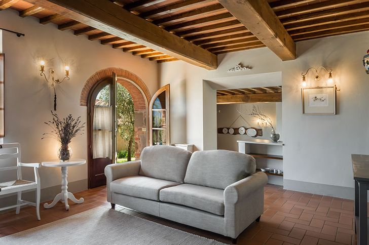Fontebussi Tuscan Resort foto 15