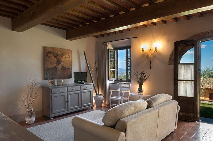 Fontebussi Tuscan Resort foto 16