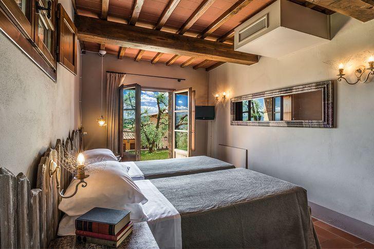 Fontebussi Tuscan Resort foto 17