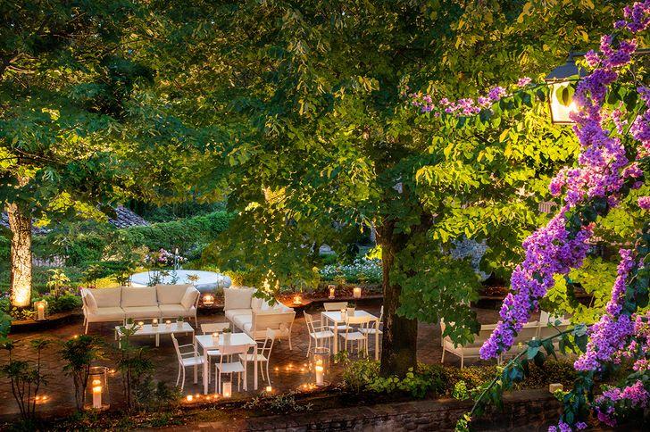 Fontebussi Tuscan Resort foto 6