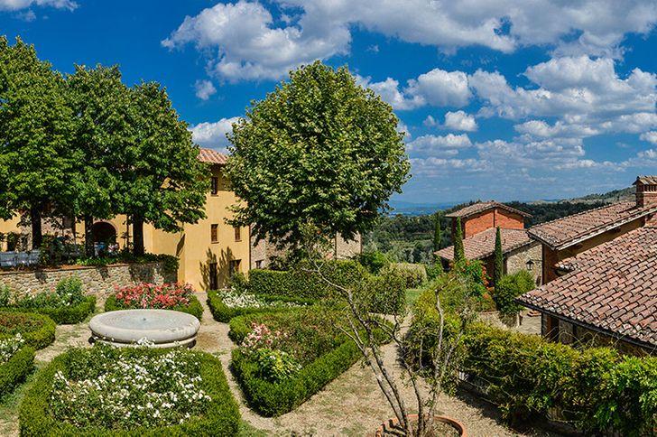 Fontebussi Tuscan Resort foto 8