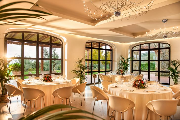 Fontebussi Tuscan Resort foto 24