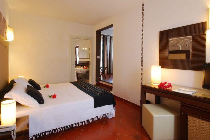 Cala Rosa Club Hotel  foto 3