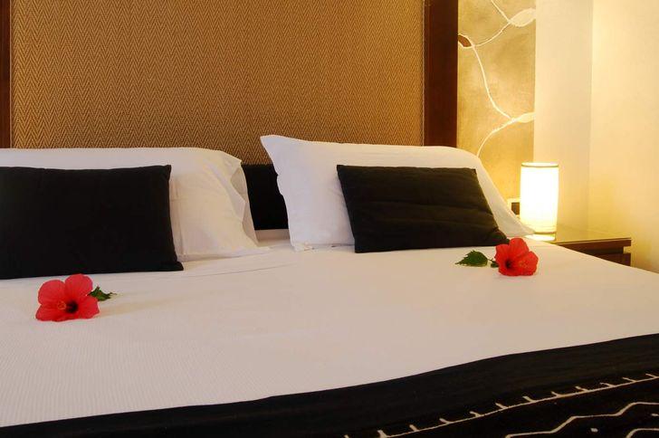 Cala Rosa Club Hotel foto 5