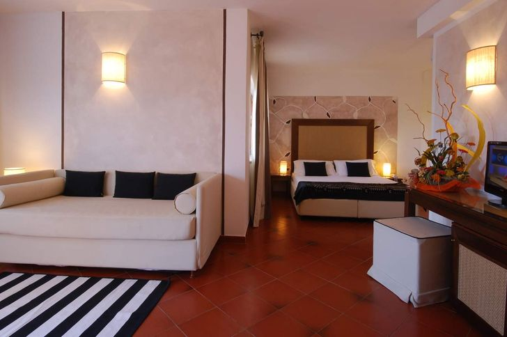 Cala Rosa Club Hotel foto 6