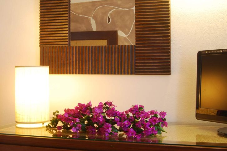 Cala Rosa Club Hotel foto 7