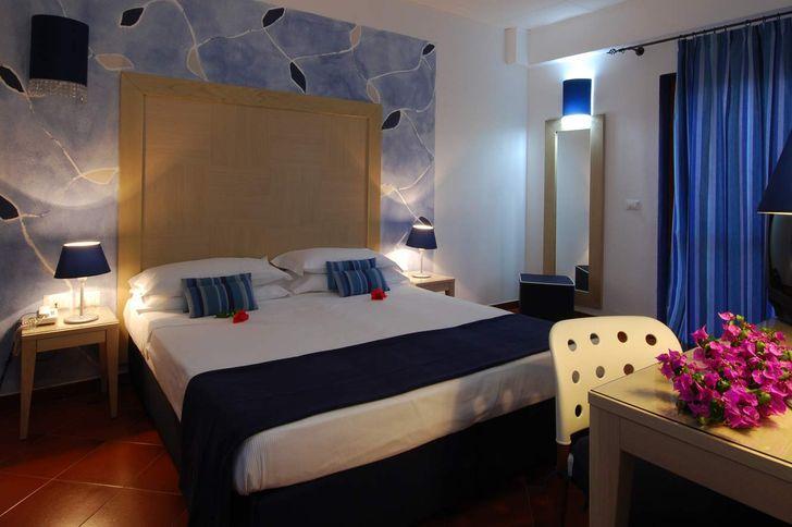 Cala Rosa Club Hotel foto 8