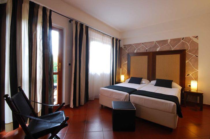 Cala Rosa Club Hotel  foto 11
