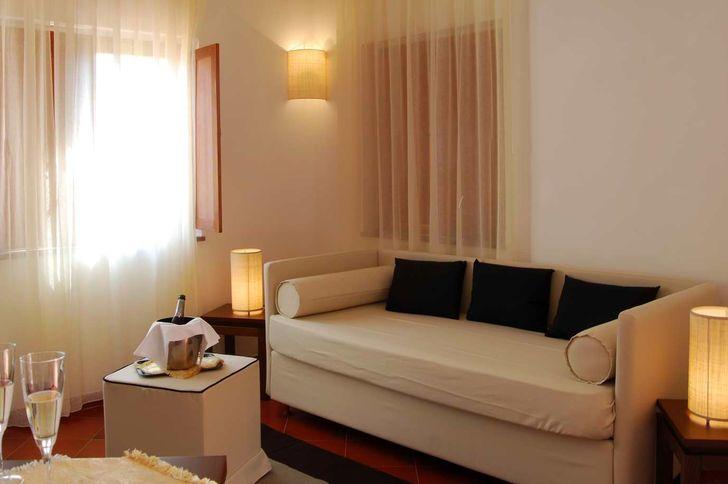 Cala Rosa Club Hotel foto 12