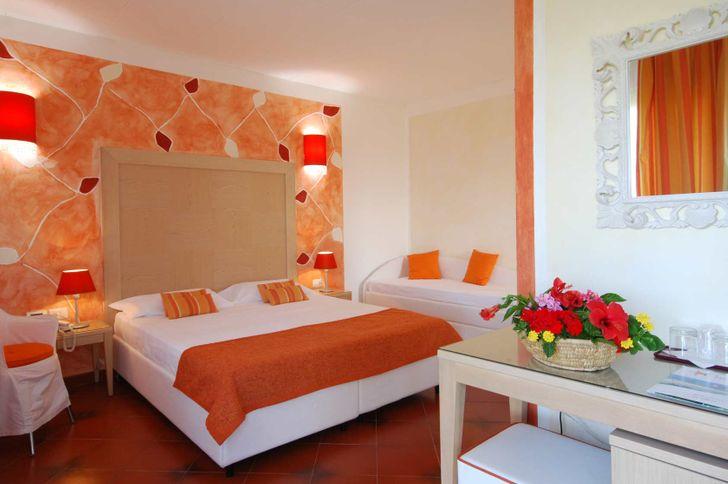 Cala Rosa Club Hotel foto 14