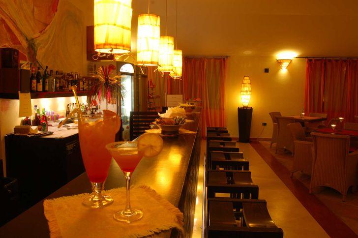 Cala Rosa Club Hotel foto 15