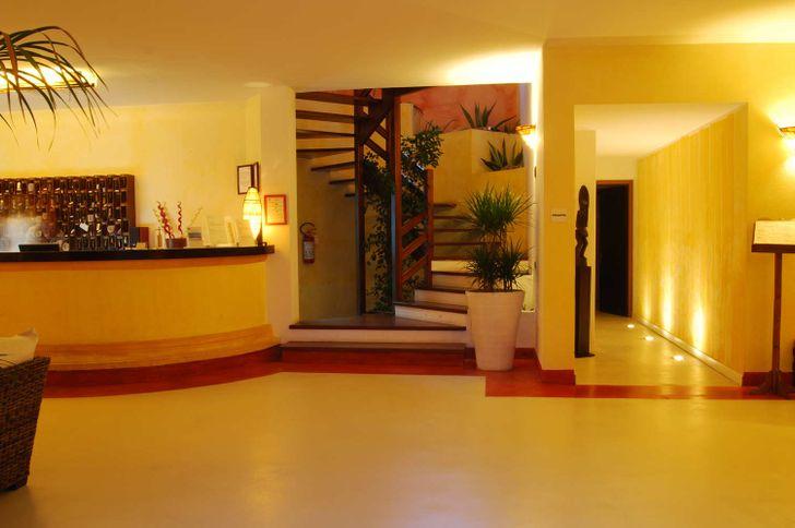 Cala Rosa Club Hotel foto 16
