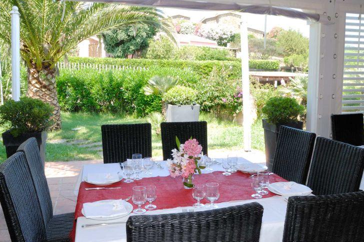 Cala Rosa Club Hotel foto 17