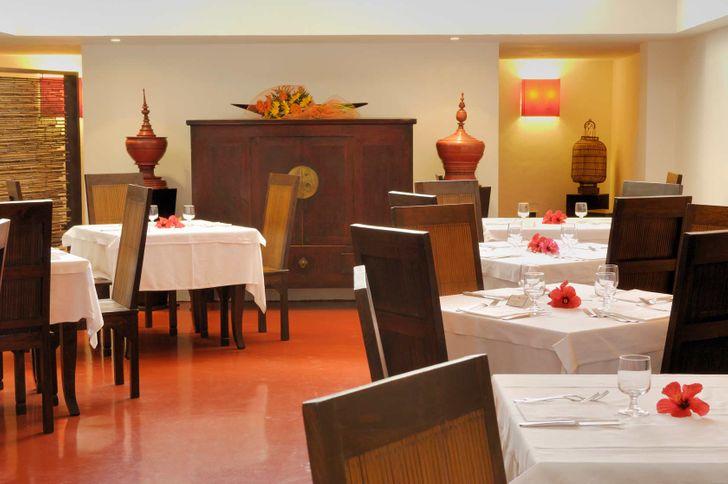 Cala Rosa Club Hotel foto 18