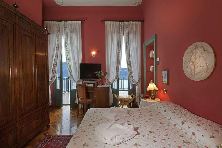 Boutique Hotel Villa Sostaga foto 13