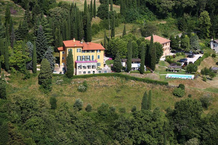 Boutique Hotel Villa Sostaga foto 1