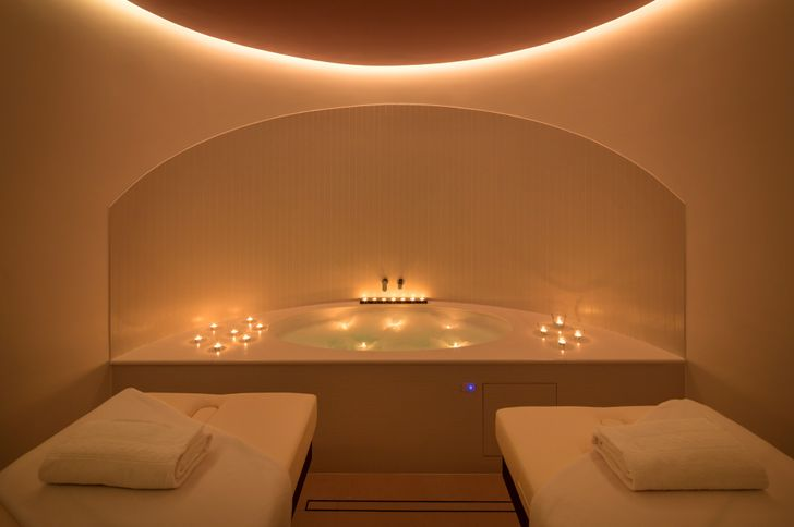 Valle di Assisi Hotel & Spa Resort foto 10