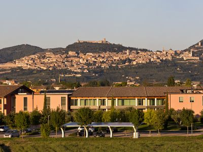 sale meeting e location eventi Assisi - Valle di Assisi Hotel & Spa Resort