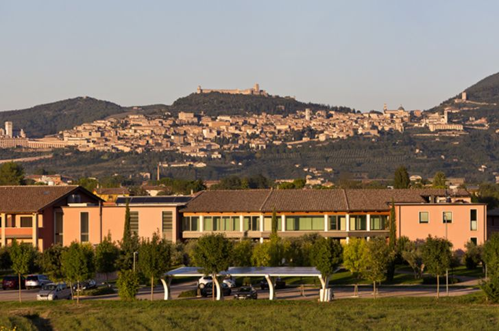 Valle di Assisi Hotel & Spa Resort foto 1