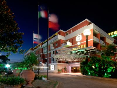 sale meeting e location eventi Calenzano - Hotel Delta Florence Centro Congressi