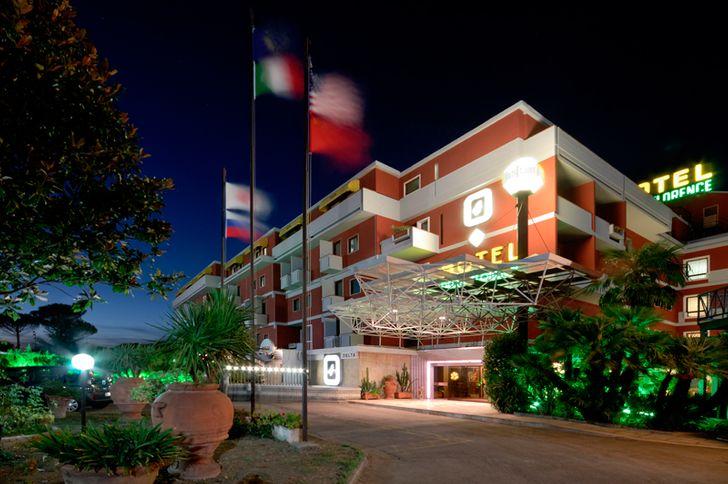 Hotel Delta Florence Centro Congressi foto 2