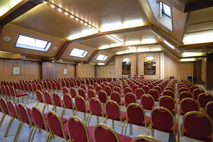 Hotel Delta Florence Centro Congressi foto 19
