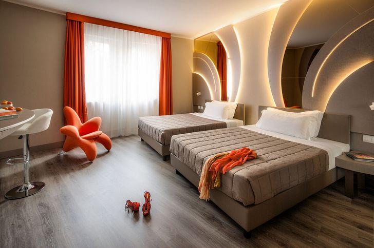 Hotel Da Vinci Milano foto 10