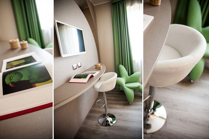 Hotel Da Vinci Milano foto 14