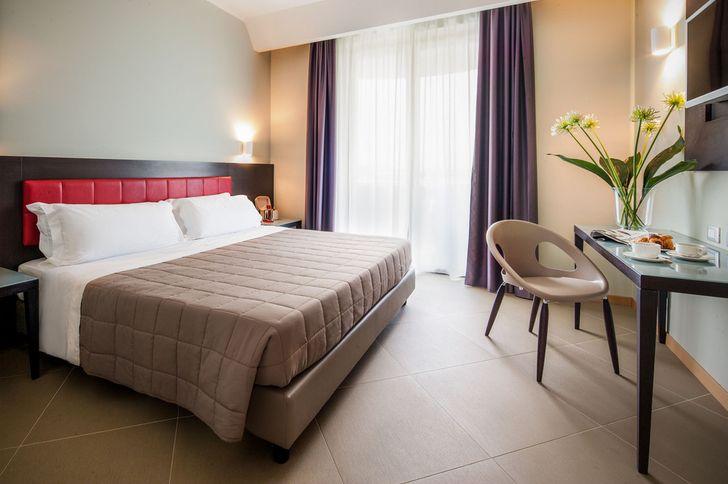 Hotel Da Vinci Milano foto 16