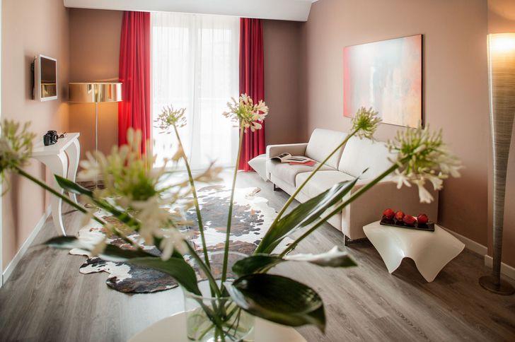 Hotel Da Vinci Milano foto 18
