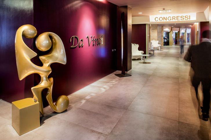 Hotel Da Vinci Milano foto 4