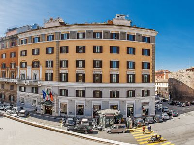sale meeting e location eventi Roma - Hotel Nord Nuova Roma
