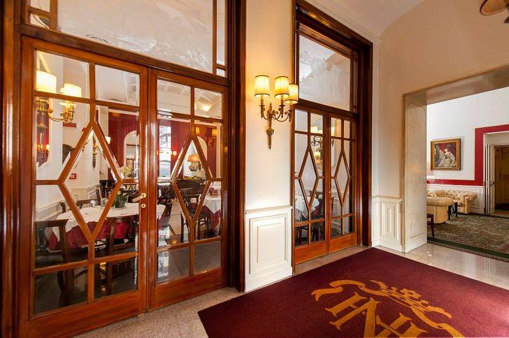Hotel Nord Nuova Roma foto 6