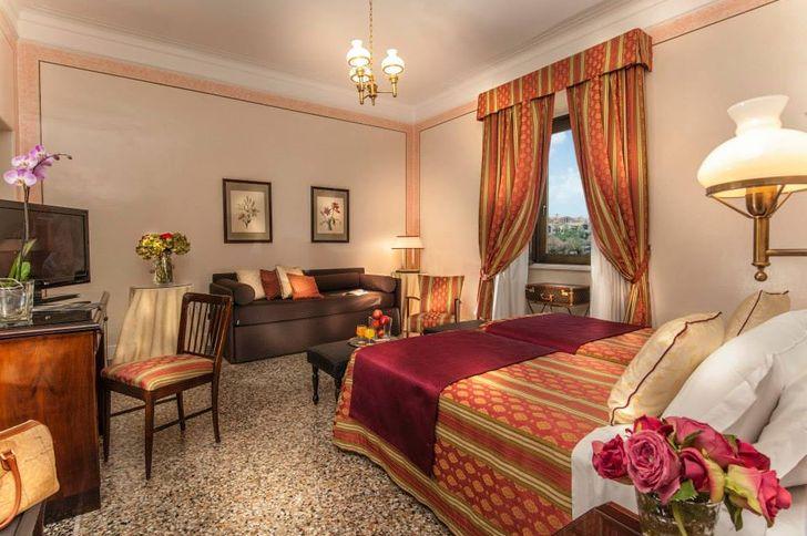Hotel Nord Nuova Roma foto 9