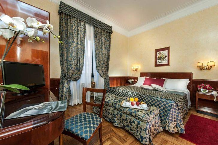 Hotel Nord Nuova Roma foto 12